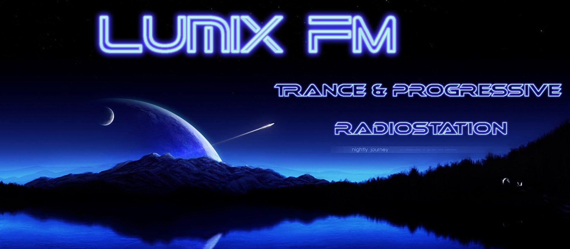 Lumix FM Radiostation