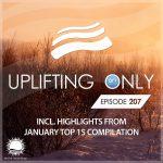 Ori Uplift - Uplifting Only #207