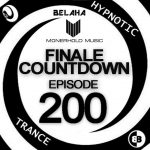 Belaha - Hypnotic  Trance #200 - Final Countdown Marathon
