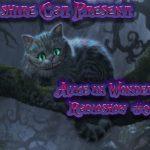 Cheshire Cat pres. Alice in Wonderland Radioshow #005