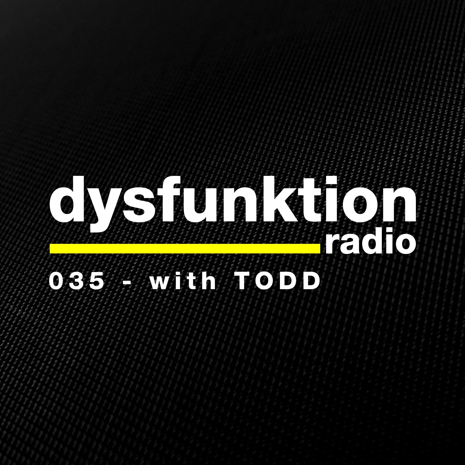 Ju Lovett — Dysfunktion Radio #035