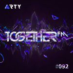 Arty - Together FM #092