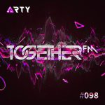 Arty - Together FM #098