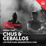 Chus & Ceballos - Stereo Production Podcast #233