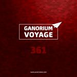 Dave Chimny -  Ganorium Voyage #361