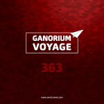 Dave Chimny — Ganorium Voyage #363