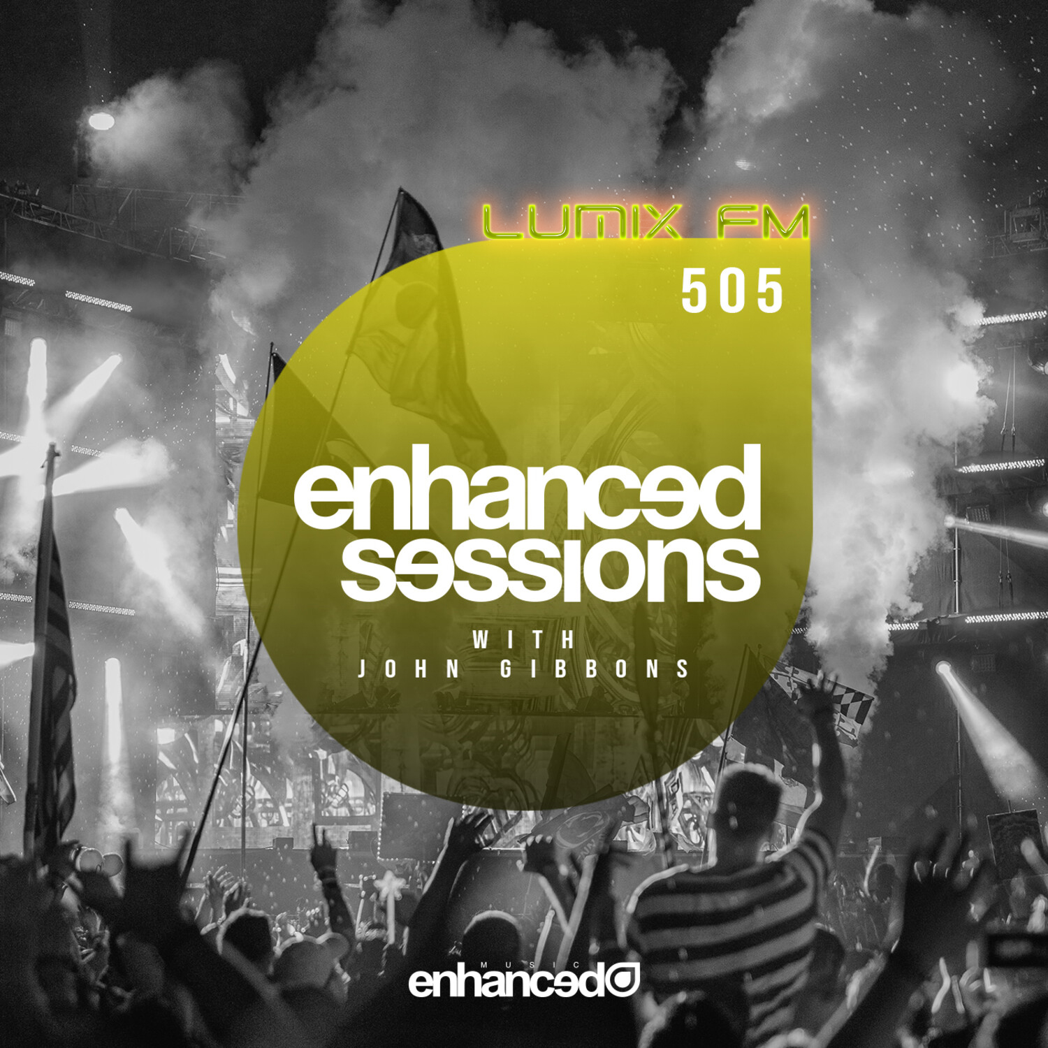 Enhanced Sessions #505 with John Gibbons
