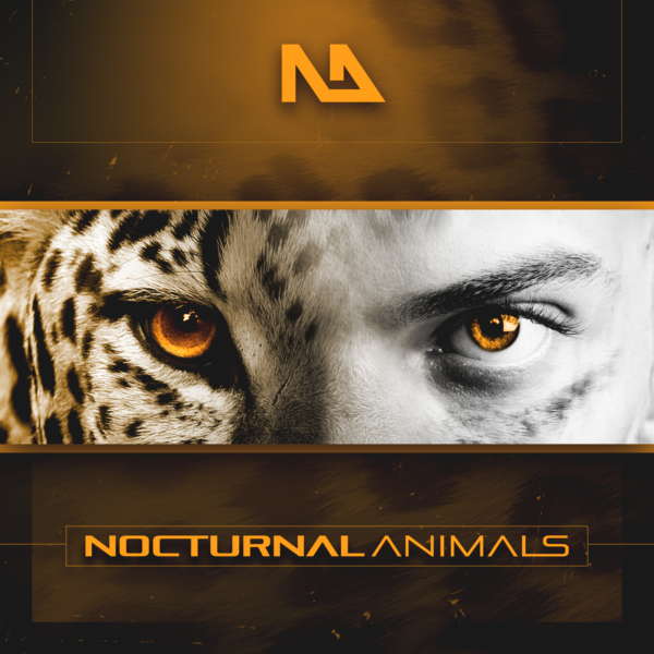 LTN & Daniel Skyver — Nocturnal Animals Radio #003