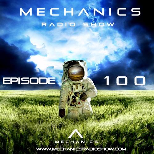 ASYLUM 640 — Mechanics Radioshow #100