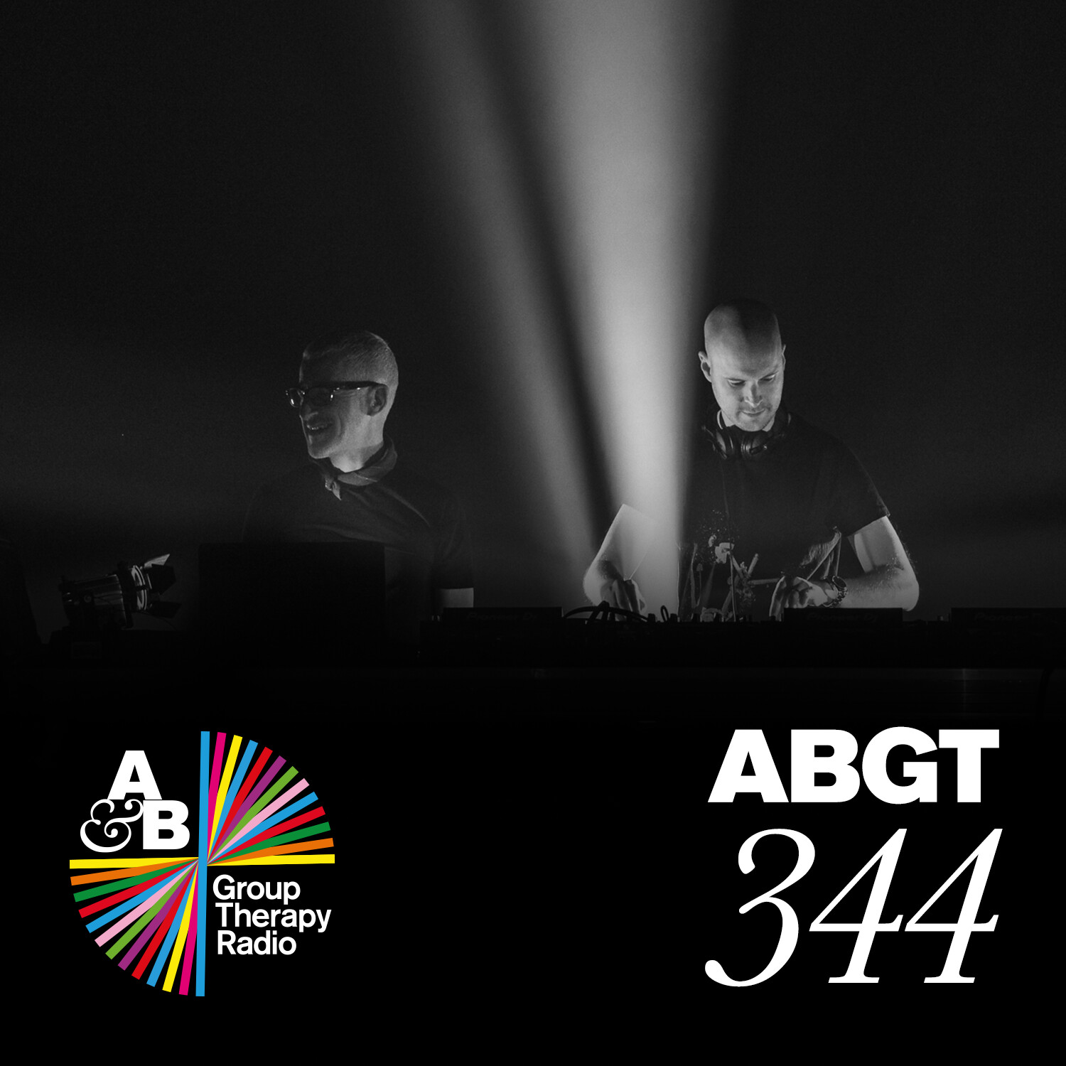Above & Beyond — Group Therapy #344 (Guest: Cosmic Gate)