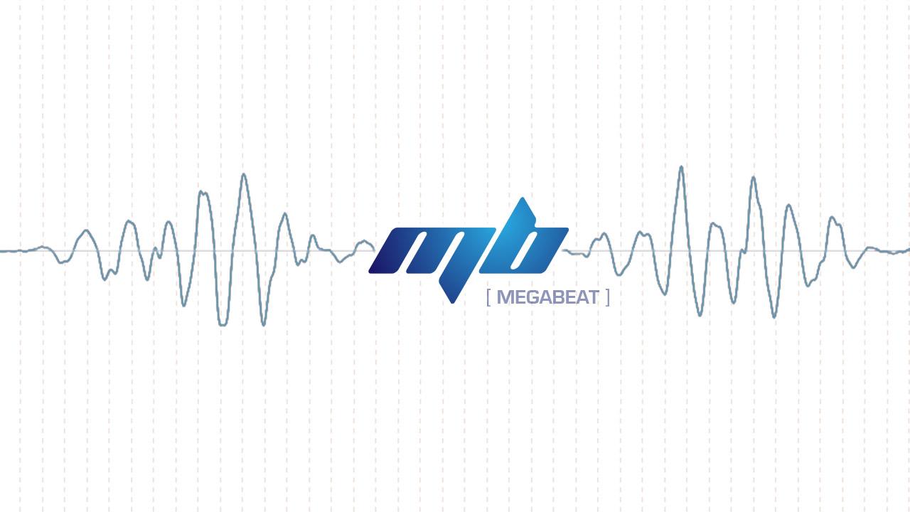 Cosmonaut — MegaBeat 2019-21