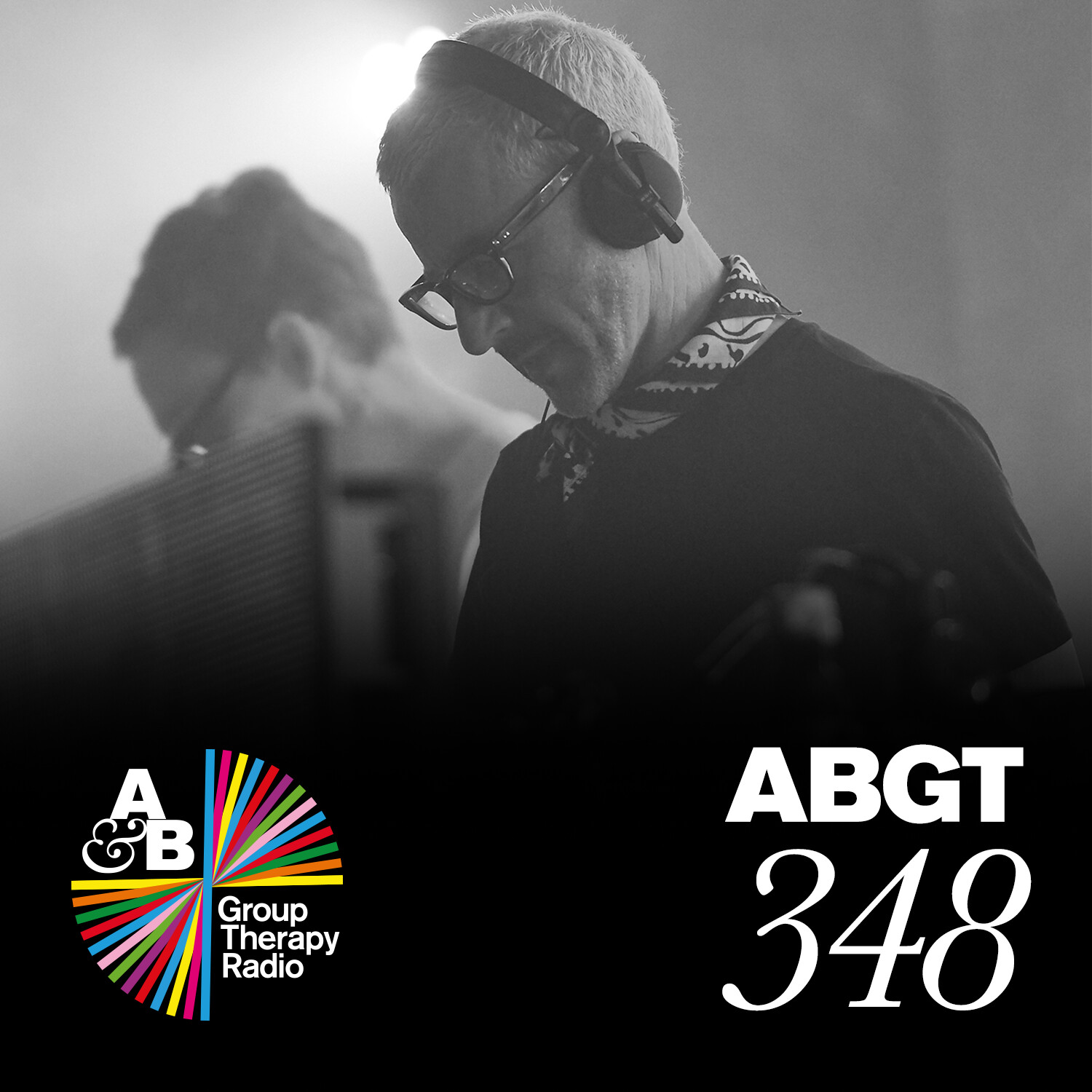 Above & Beyond — Group Therapy #348(Guest: The Midnight)