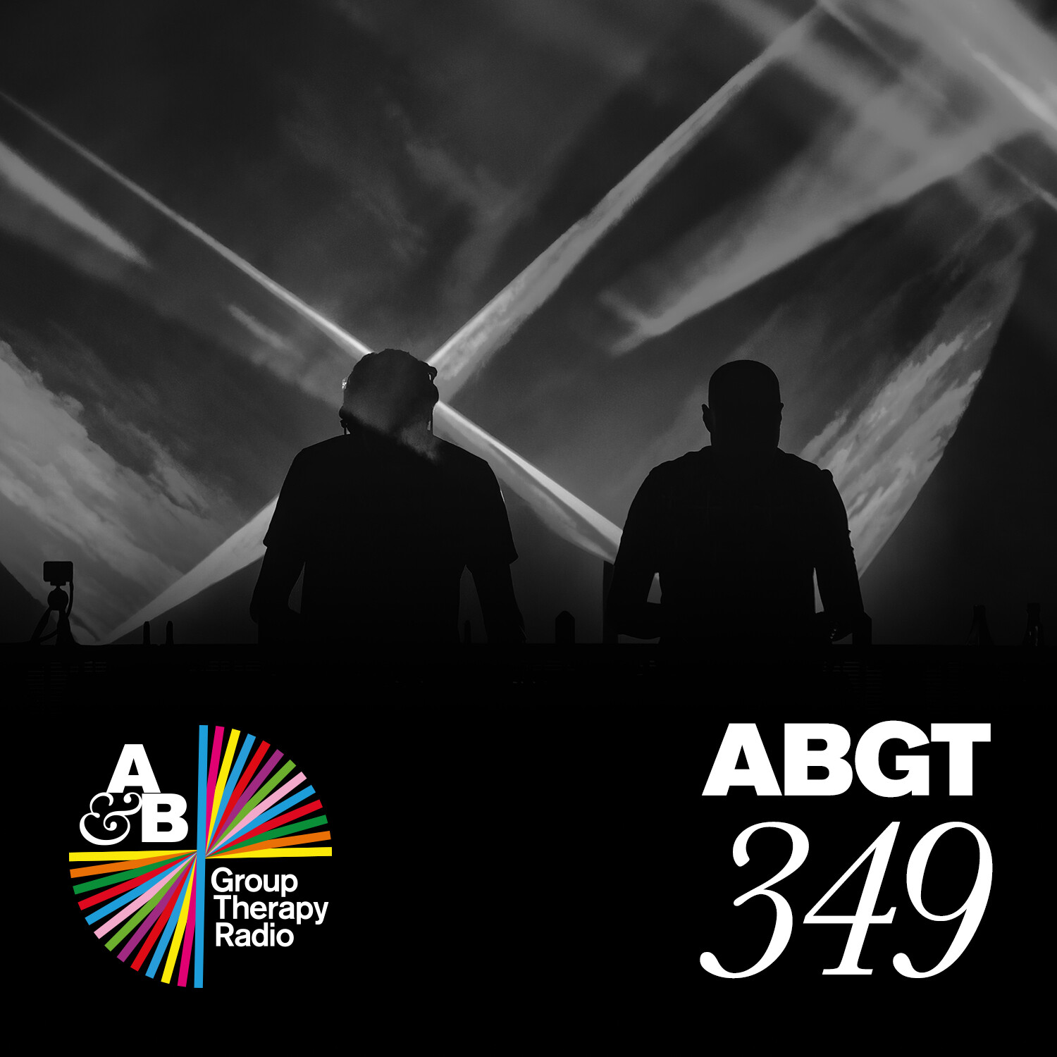 Above & Beyond — Group Therapy #349(Guest: Tinlicker)