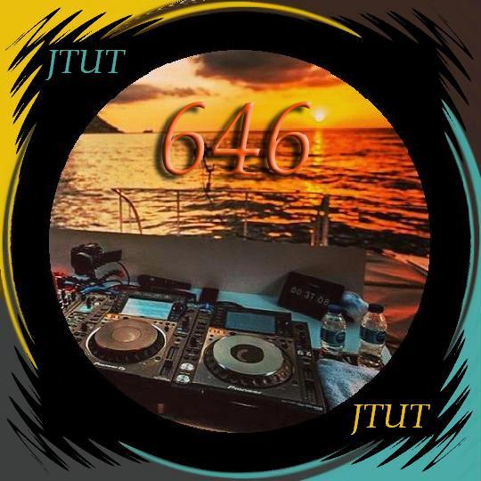 Phil Langham — Journey through Uplifting Trance #646