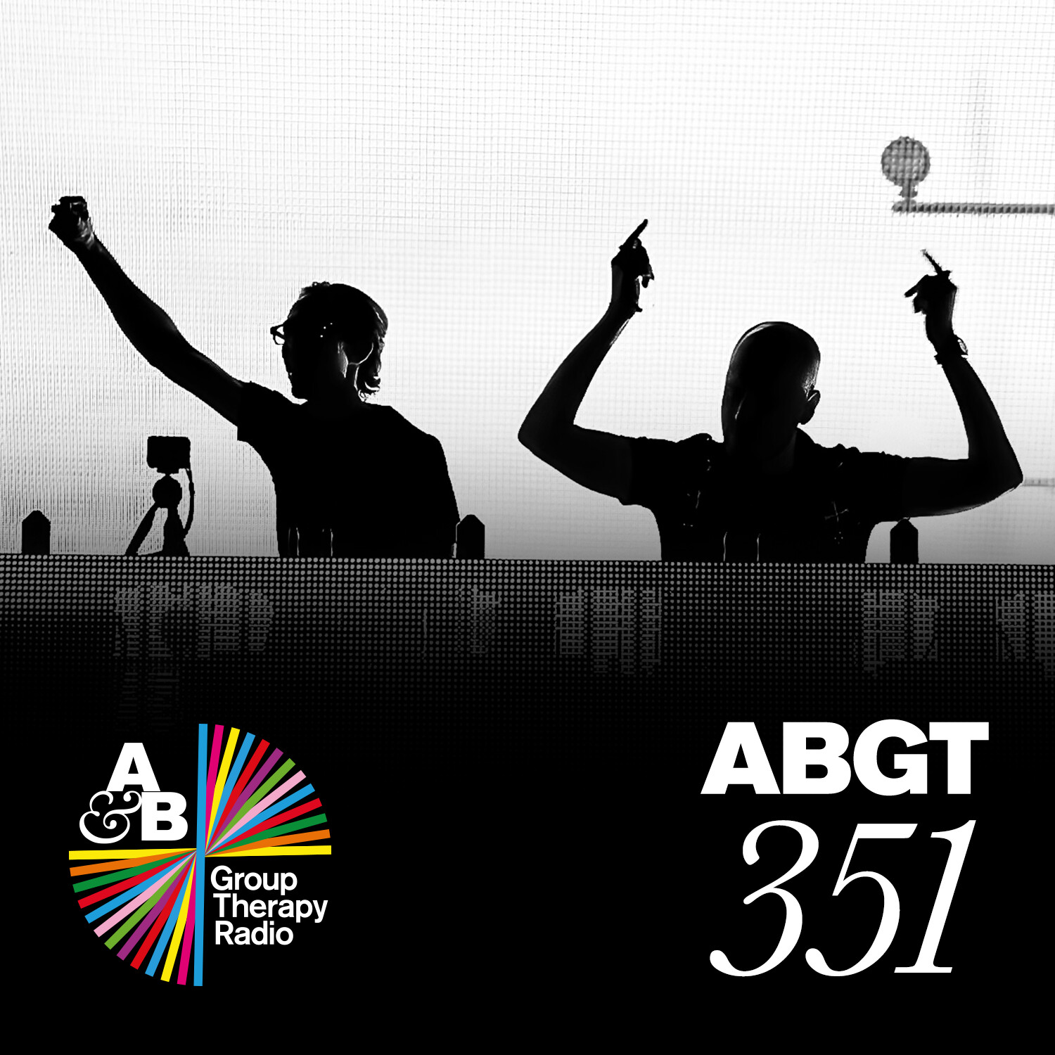 Above & Beyond — Group Therapy #351(Guest: Yotto)