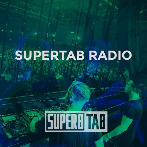 Super 8 & Tab — SuperTab Radio #189