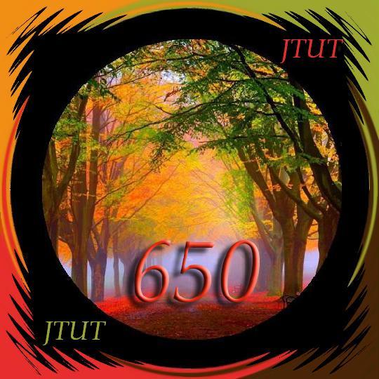 Phil Langham — Journey through Uplifting Trance #650