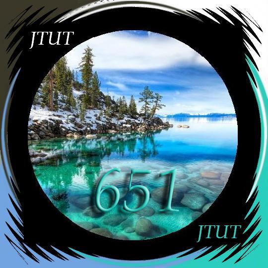 PHIL LANGHAM — JOURNEY THROUGH UPLIFTING TRANCE #651