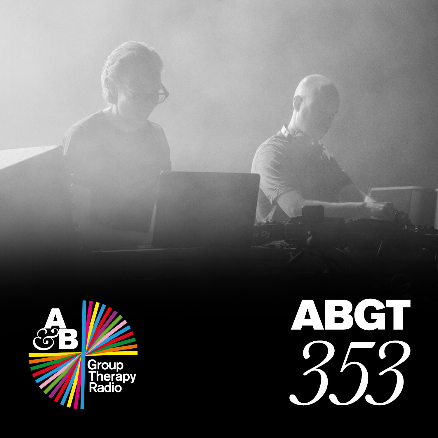 Above & Beyond — Group Therapy #353(Guest: DT8 Project)