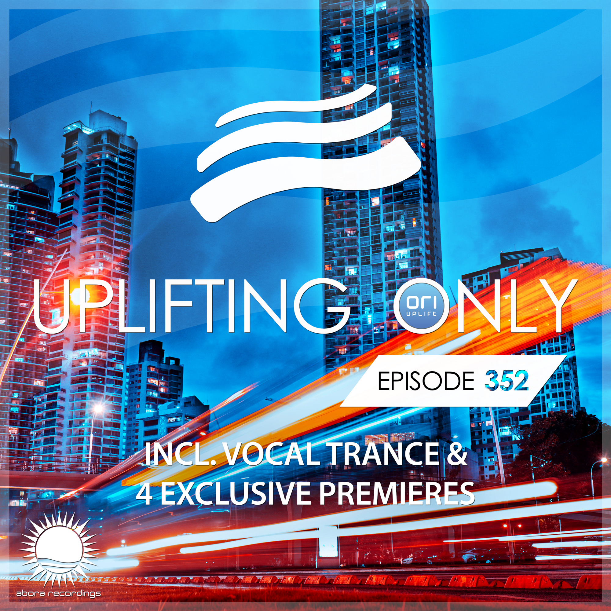 Ori Uplift — Uplifting Only #352