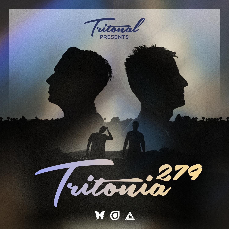 Tritonal — Tritonia #279
