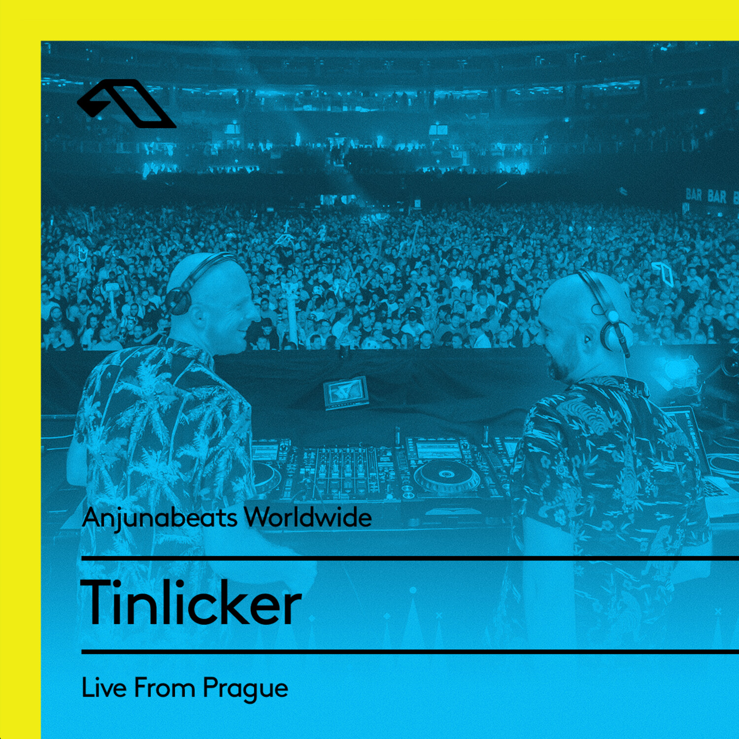 Anjunabeats — Anjunabeats Worldwide with Tinlicker (Live From Prague)