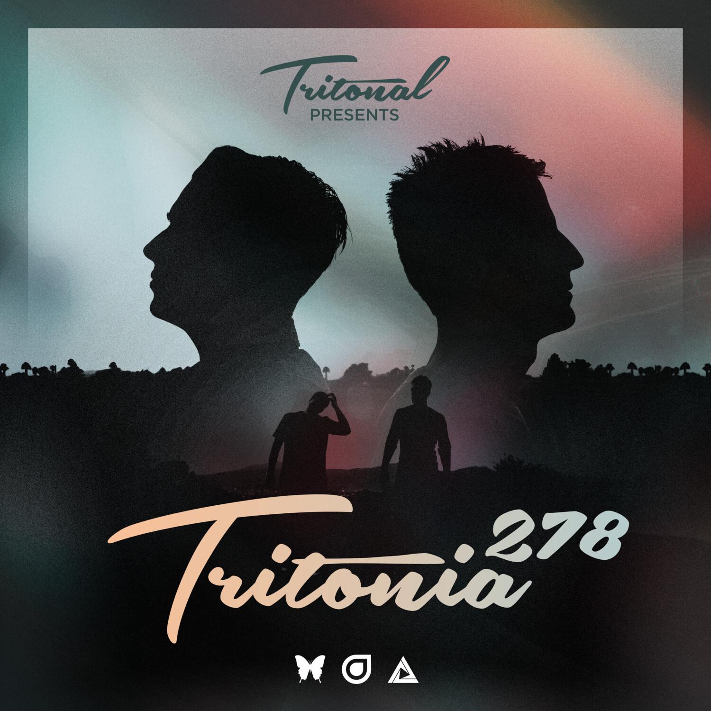 Tritonal — Tritonia #278