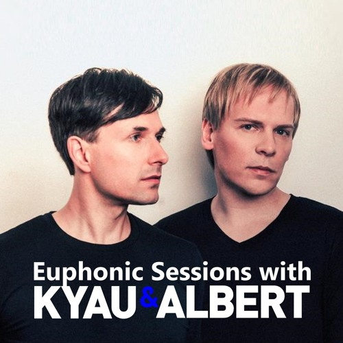 Kyau & Albert — Euphonic Sessions — November'2019