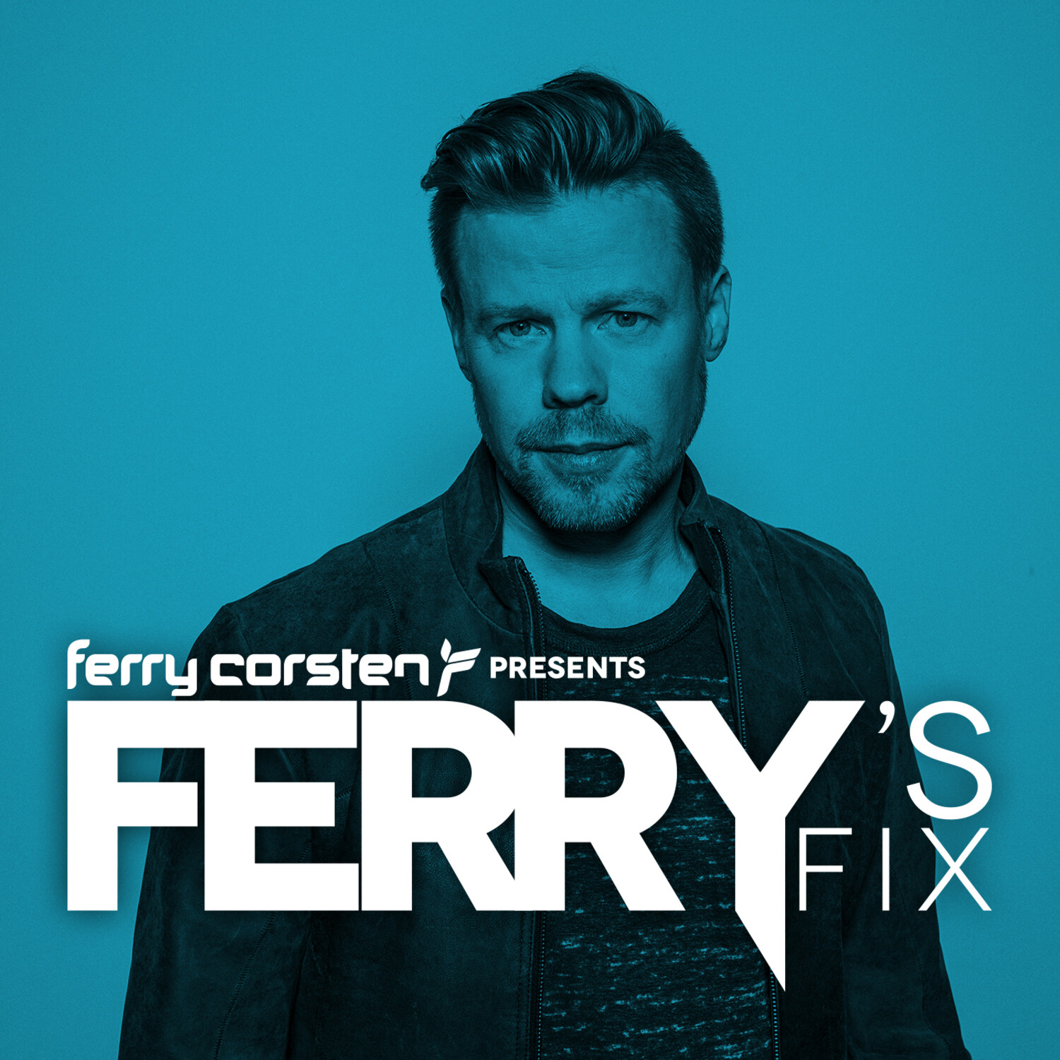 Ferry Corsten — Ferry's Fix — January 2020