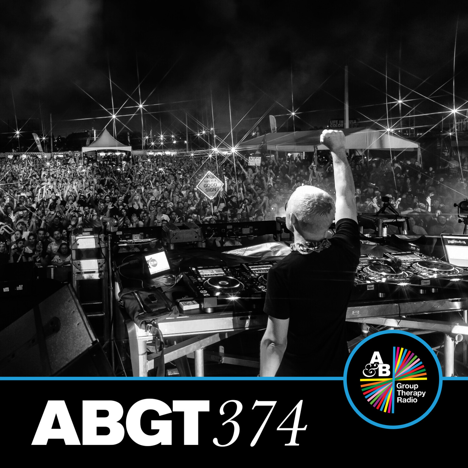 Above & Beyond — Group Therapy 374(Guest: TSHA)