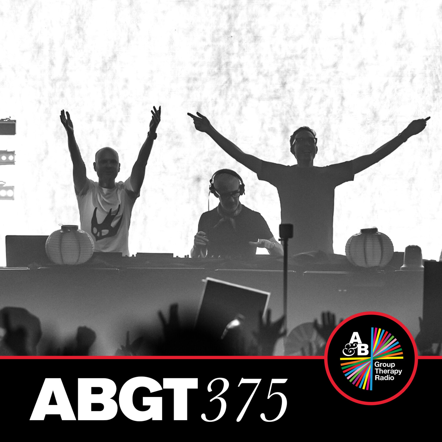 Above & Beyond — Group Therapy #375(Guest: Dylhen)