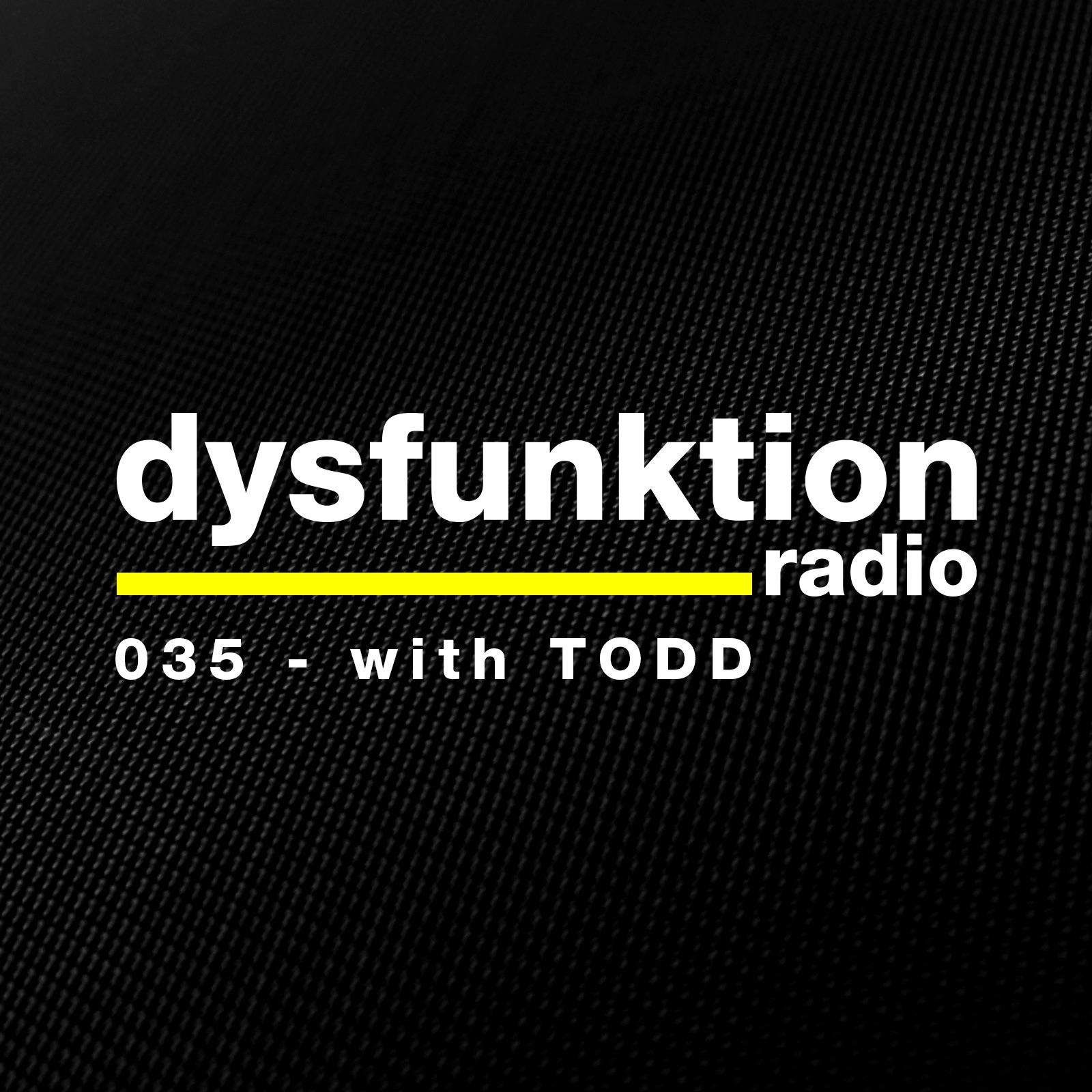 Dysfunktion Radio
