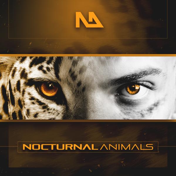 LTN & Daniel Skyver — Nocturnal Animals Radio #003