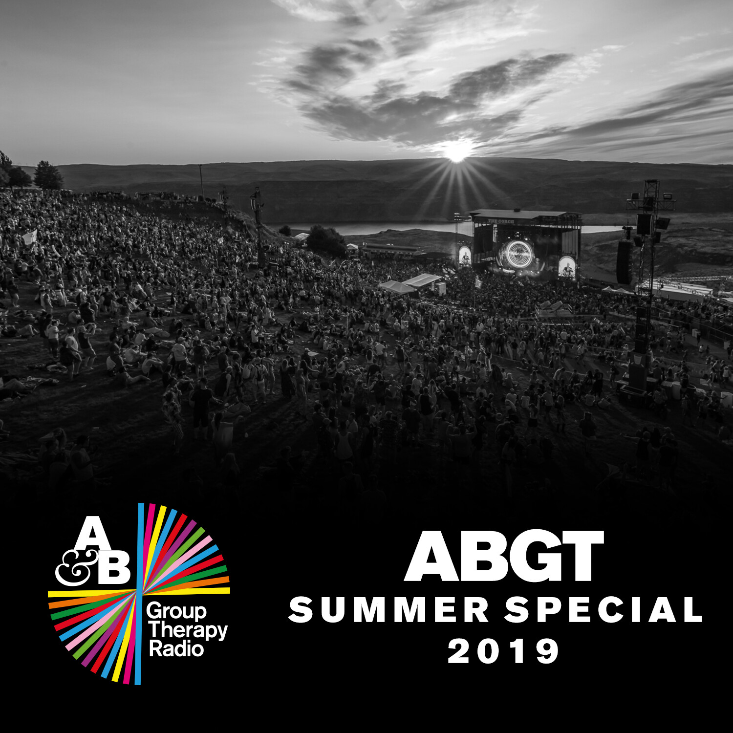 Above & Beyond — Group Therapy Summer Special'2019