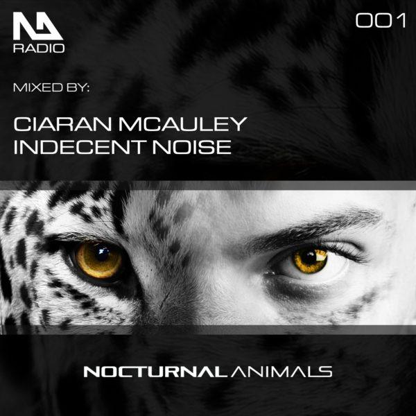 Ciaran McAuley & Indecent Noise — Nocturnal Animals #001