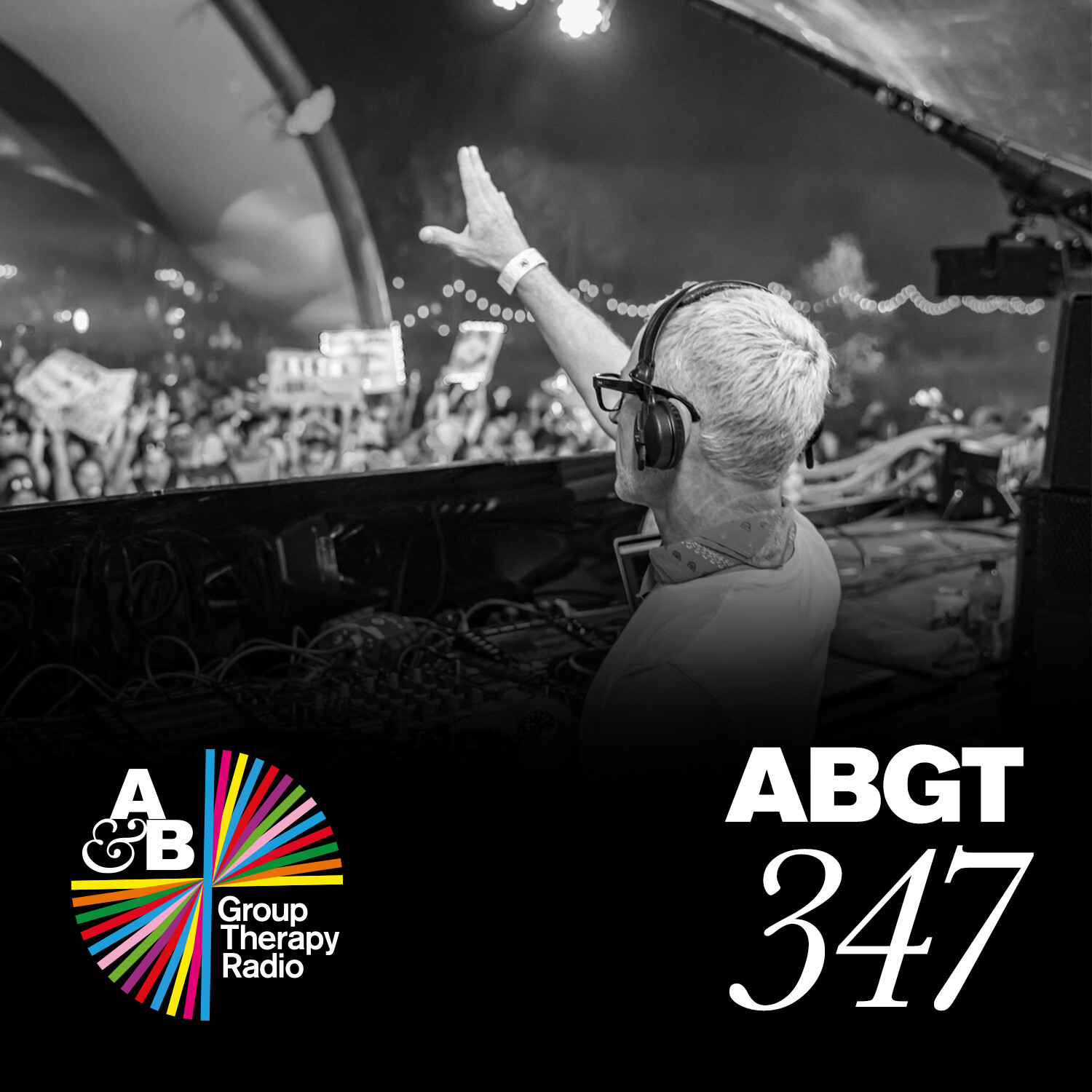 Above & Beyond — Group Therapy #347(Guest: Joseph Ray)