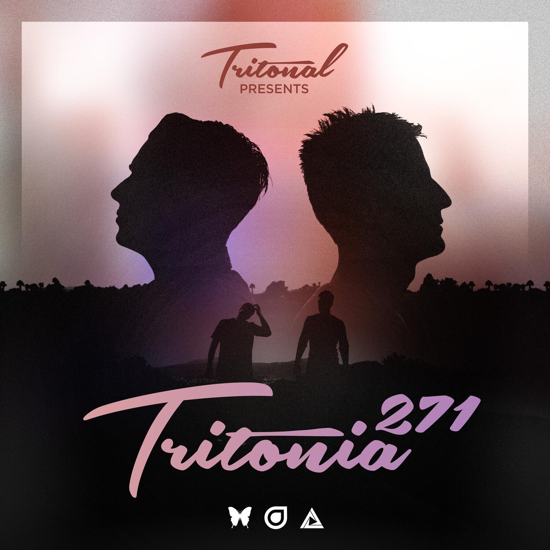 Tritonal — Tritonia #271