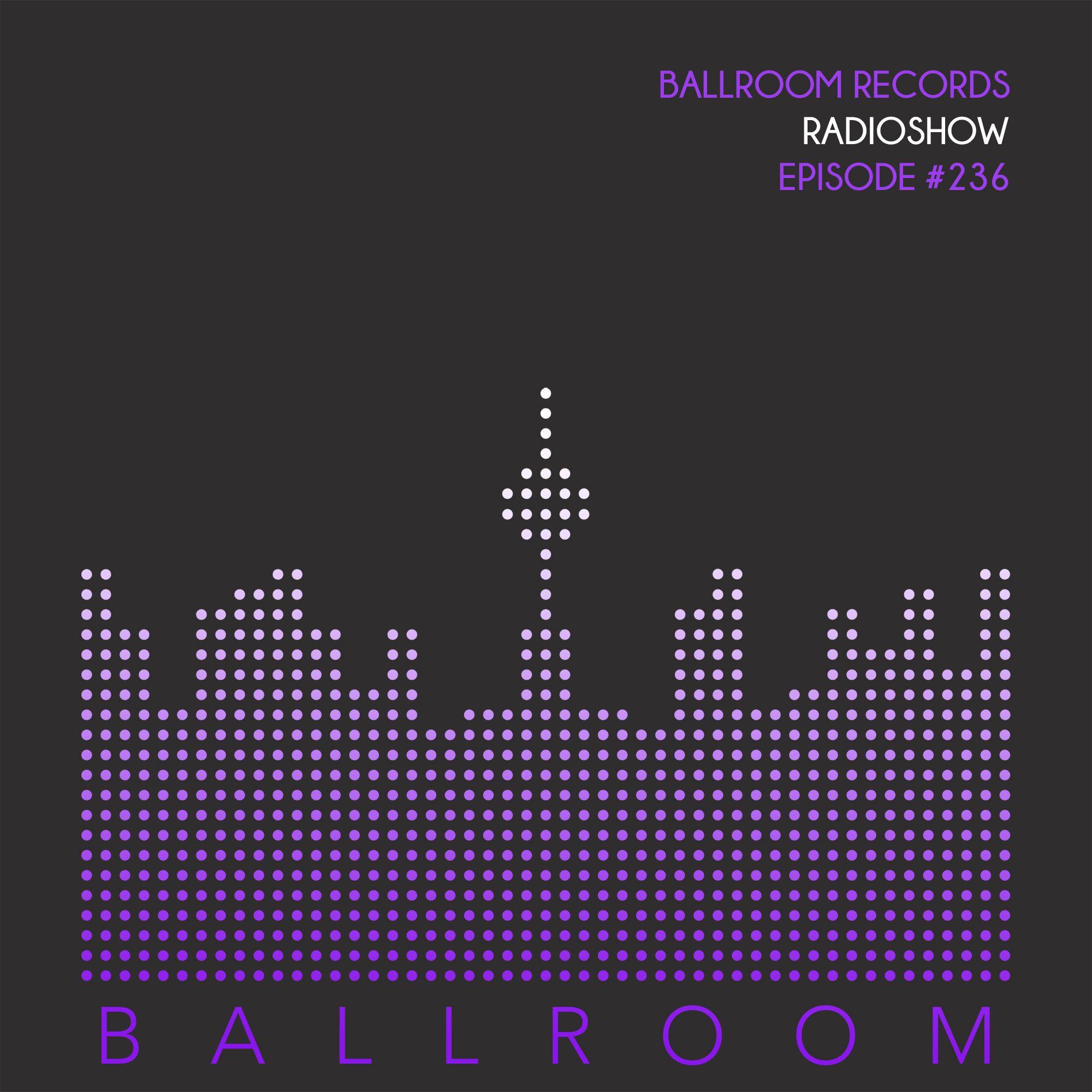 Albird — Ballroom Records Radioshow #236