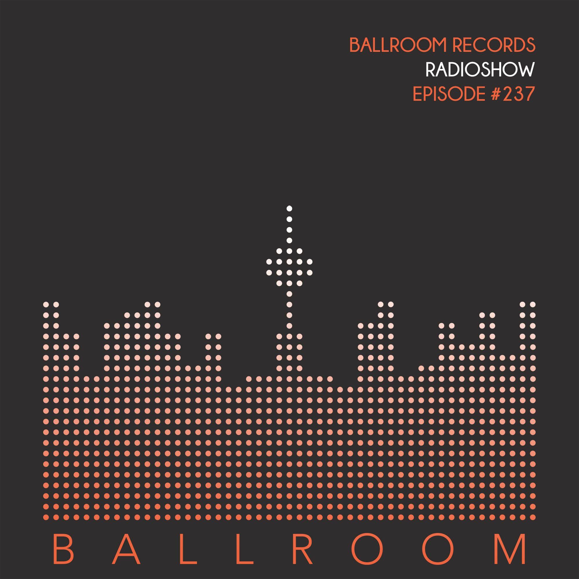 Albird — Ballroom Records Radioshow #237