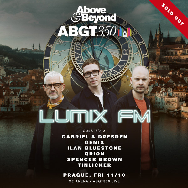 Above & Beyond — Group Therapy #350(Live Broadcasting)