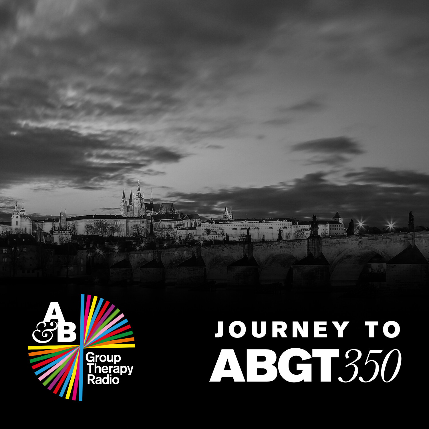 Above & Beyond — Group Therapy Journey To ABGT350