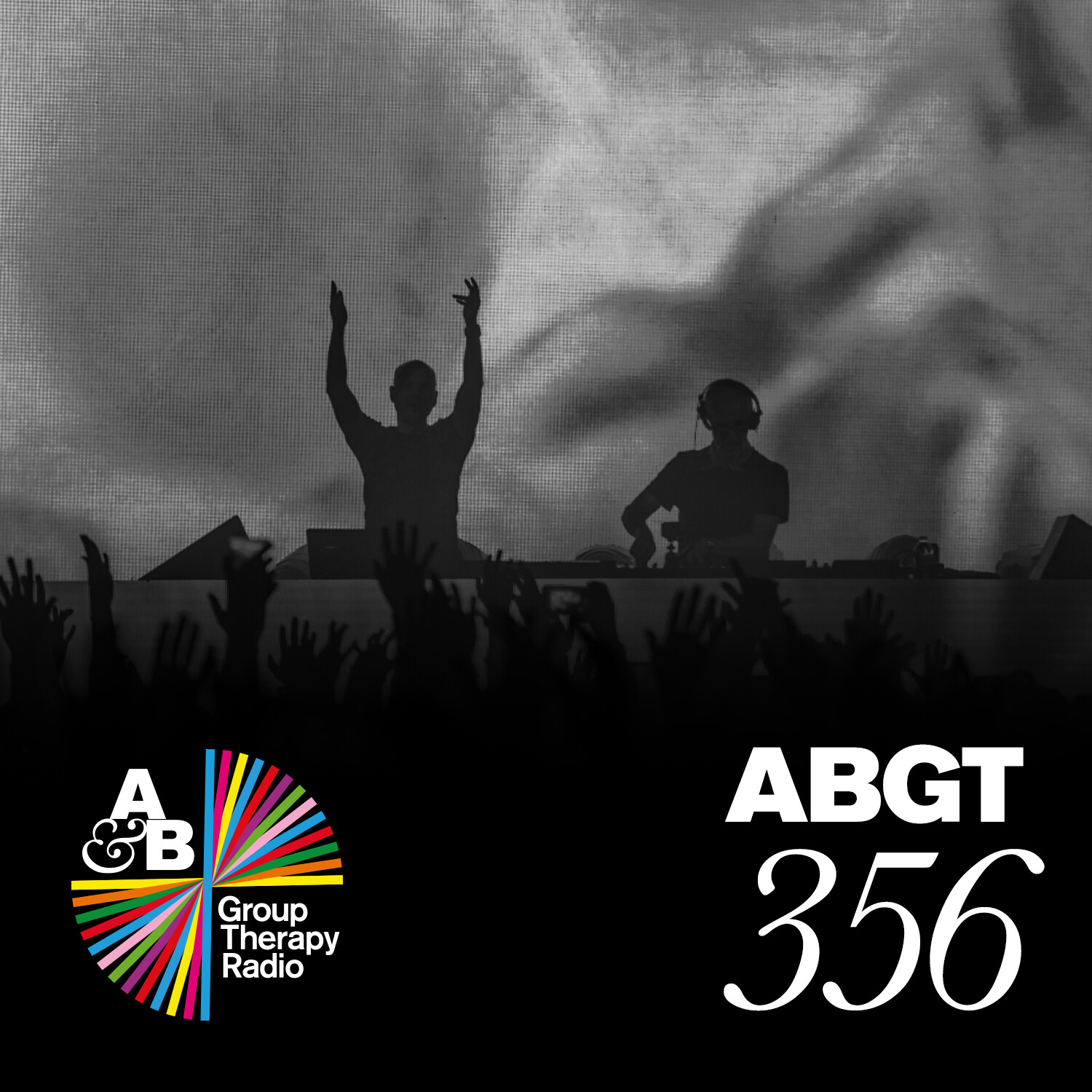 Above & Beyond — Group Therapy #356(Guest: Ben Böhmer)