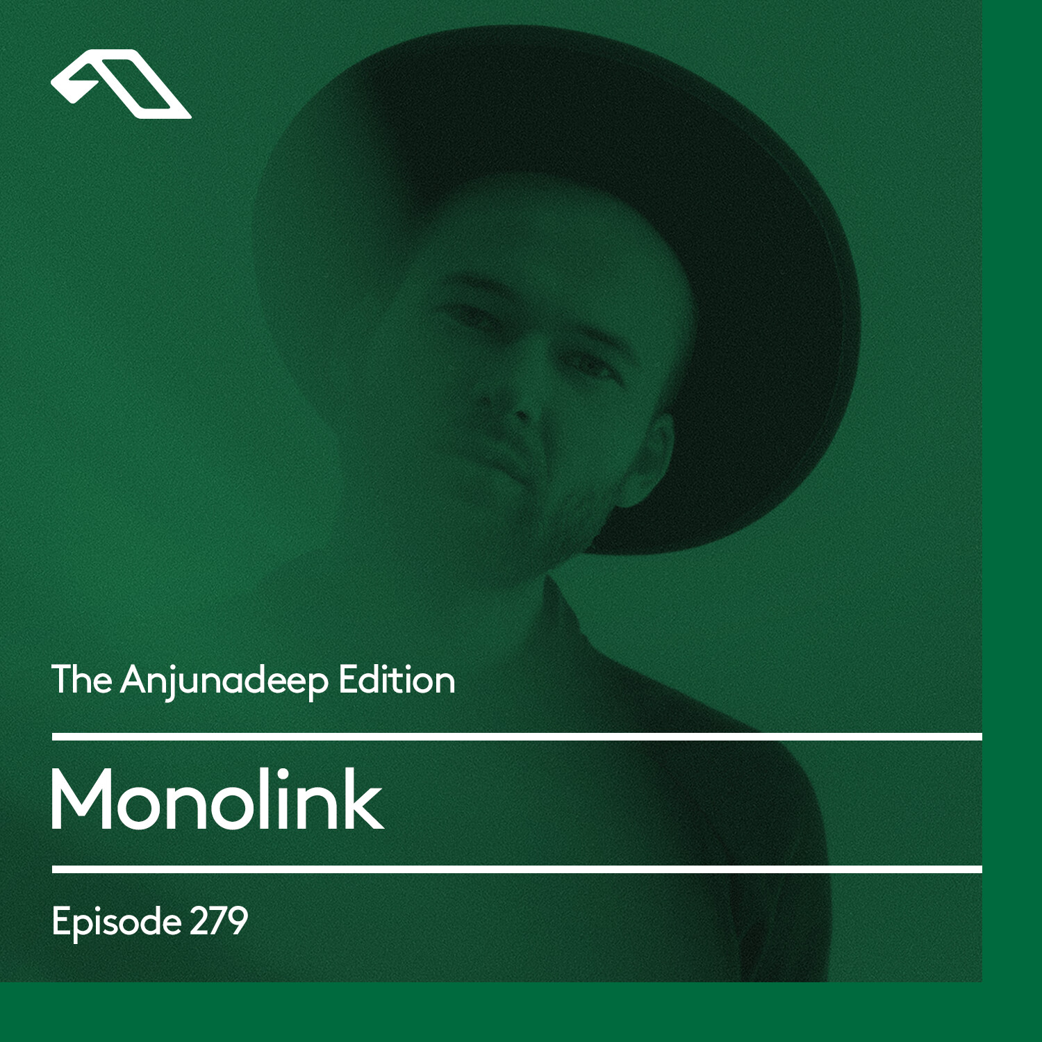 Anjunadeep — The Anjunadeep Edition #279 with Monolink