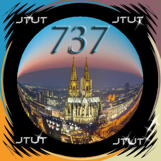 Phil Langham — Journeys Through Uplifting Trance #737
