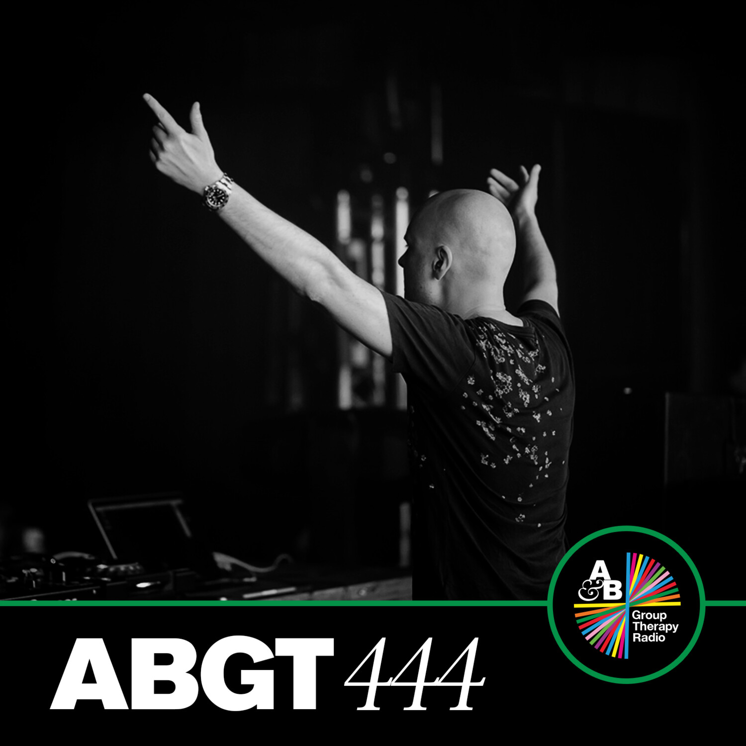 Above & Beyond — Group Therapy #444(Guest: Öona Dahl)